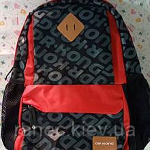 Рюкзак ортопедичний Dr. Kong Z282, чорный, M, 970233