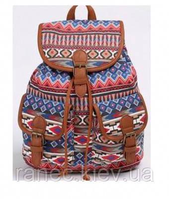Ранец-рюкзак Safari молодежный 1 отделения 97002