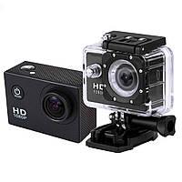 Экшн-камера Action Camera D600 A7, фото 1