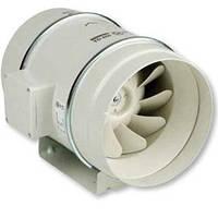 Круглый канальный вентилятор Soler & Palau TD-800/200 ECOWATT (90-260V 50/60HZ)