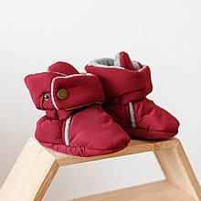 Пінетки-чобітки, марсала