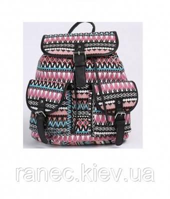 Ранец-рюкзак Safari молодежный 1 отделения 97003