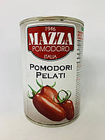 Томаты в собственном соку 390 г Италия
