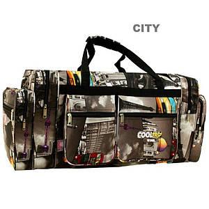 Дорожня сумка RGL Model 23C city