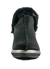 Угги женские Inblu WG26L701 черные (37), фото 2