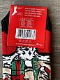 Чоловічі  новорічні шкарпетки Montebello 41-44 12 шт, фото 2