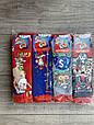 Чоловічі  новорічні шкарпетки Montebello 41-44 12 шт, фото 3