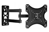 Настенное крепление кронштейн для телевизора TV CP302 от 14 до 42 дюймов | кронштейн на стену, фото 1
