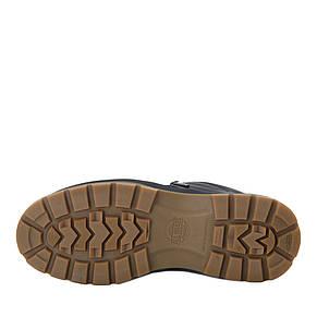 Туфли мужские OFF BOXER MS 22480 черный (40), фото 3