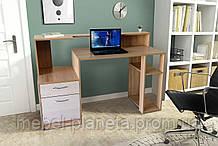Компьютерный стол СК-11 (Микс мебель)