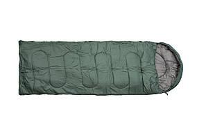 Спальный мешок Totem Fisherman R