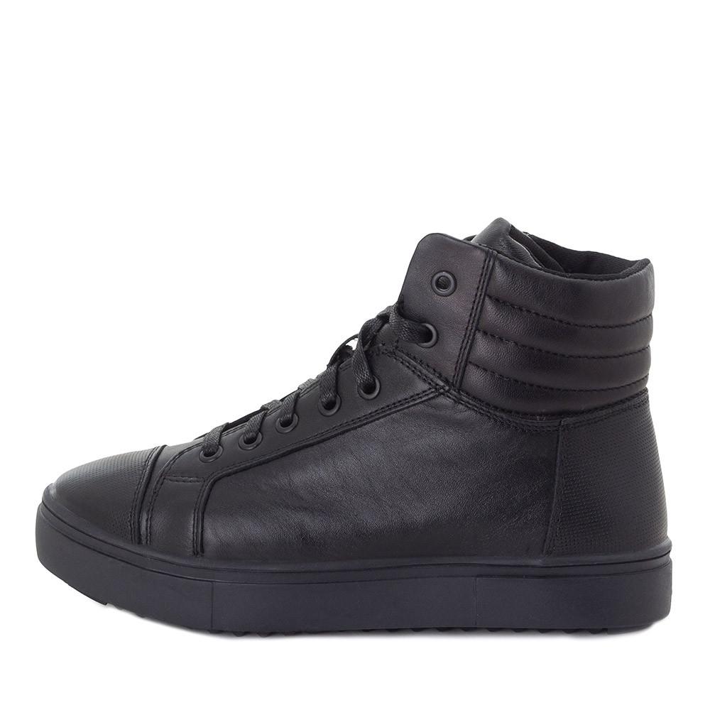 Ботинки зимние женские MIDA MS 22462 черный (36)