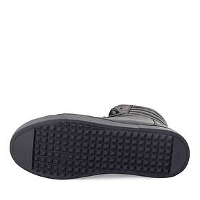 Ботинки зимние женские MIDA MS 22462 черный (36), фото 3