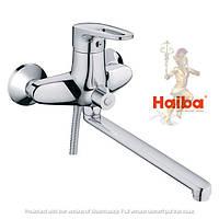 Смеситель для ванны с душем HAIBA OPUS 006 EURO