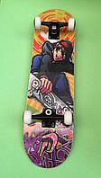 Скейтборд для трюковой и скоростной езды Explore Grinder 3, фото 1