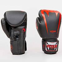 Боксерские перчатки Venum. Размер: 10, фото 1