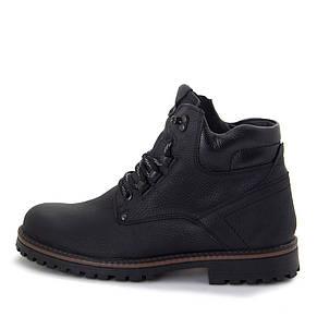 Ботинки мужские MIDA MS 22384 черный (40), фото 2