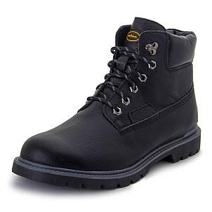 Ботинки зимние мужские MIDA MS 22381 черный (40), фото 2