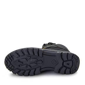 Ботинки зимние мужские MIDA MS 22376 хаки (40), фото 3