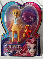 Игровой набор Кукла с аксессуарами подружка пони My Little Pony 77201