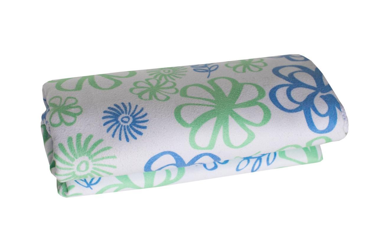 Рушник Tramp 60 х 135 см, білий