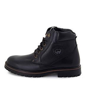 Ботинки зимние мужские MIDA MS 22362 черный (40), фото 2