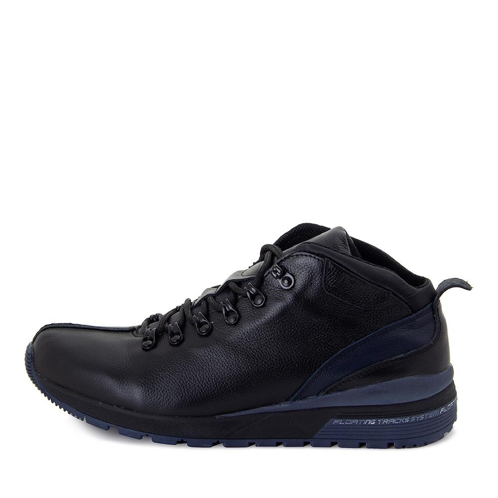 Ботинки зимние мужские MIDA MS 22361 черный (40)