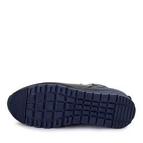 Ботинки зимние мужские MIDA MS 22361 черный (40), фото 3