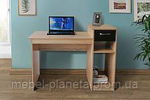 Компьютерный стол СК-12 (Микс мебель)