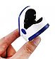 Пульсоксиметр электронный на палец MEDICAL LT LK-87 ( Батарейки в комплекте), фото 2