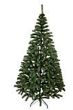 Искусственная ёлка Буковельская зелёная 2.10 метра, фото 2