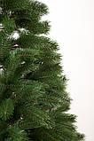 Искусственная ёлка Буковельская зелёная 2.10 метра, фото 4