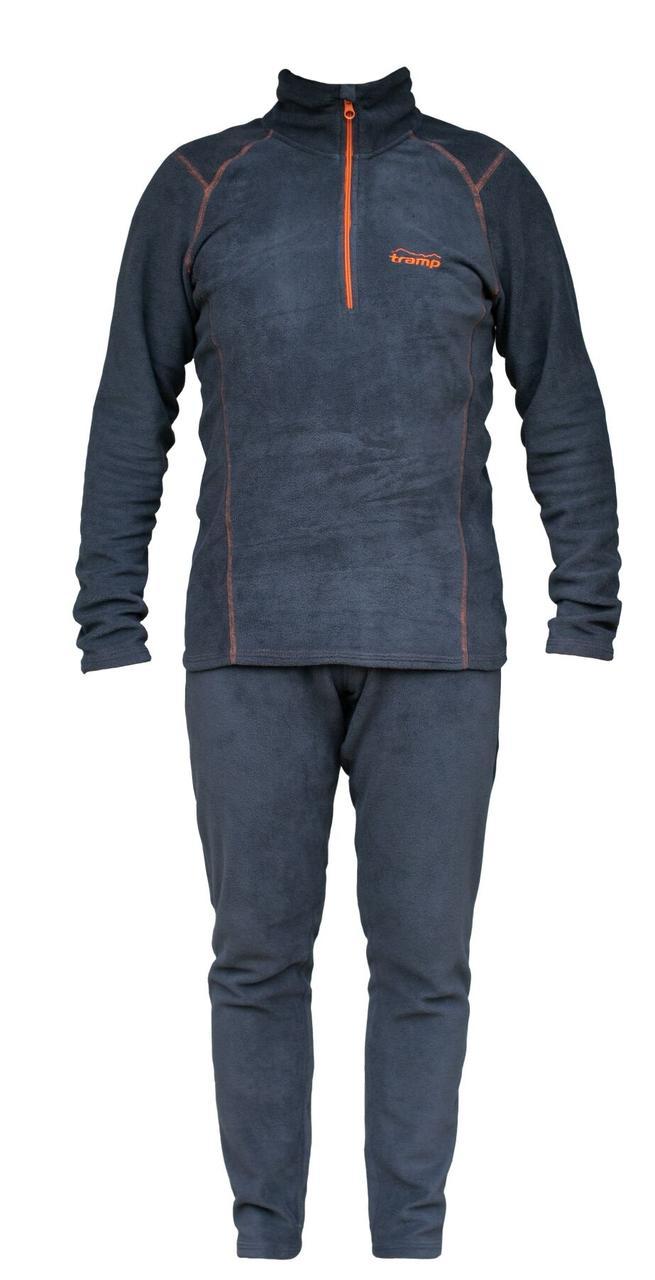 Костюм флисовый Tramp Comfort Fleece TRUF-003 XL
