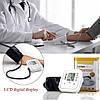Электронный измеритель давления electronic blood pressure monitor Arm style   тонометр, фото 7