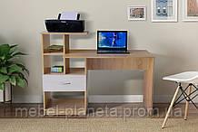 Письменный стол с ящиком СК-20 (Микс мебель)