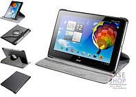 Откидной чехол для Acer Iconia Tab a701 с разворотом на 360 градусов