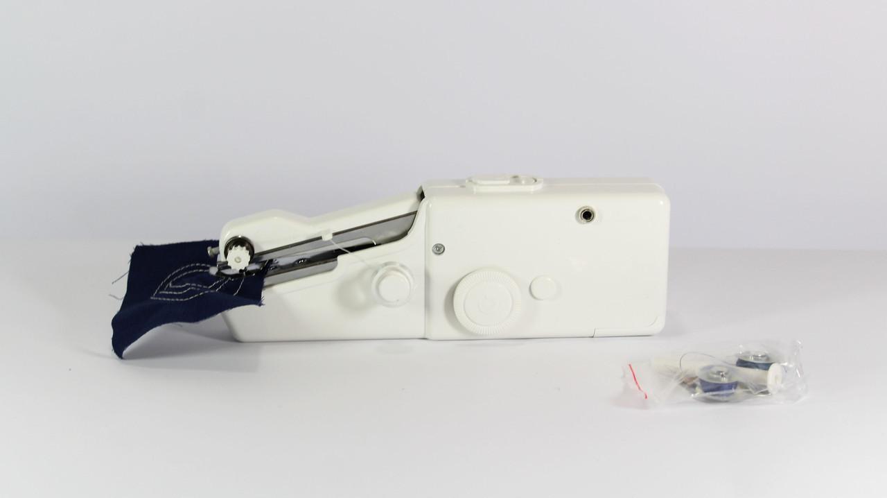 Швейная машинка ручная FHSM MINI SEWING HANDY STITCH (60)