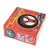 Автомобильный компрессор колесо Air Compressor 260pi (red), фото 4