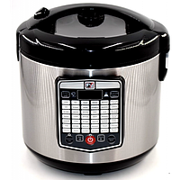 Мультиварка PROMOTEC PM-525 5 л | пароварка Промотек 45 программ | рисоварка | скороварка, фото 1