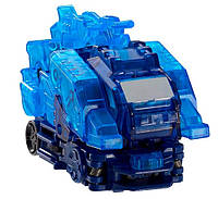 Дикий Скричер Реттлкэт (Screechers Wild Rattlecat) Синяя пума ОРИГИНАЛ