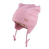 Зимняя шапка для девочки TuTu  арт. 3-005161(42-46, 46-50 ), фото 1