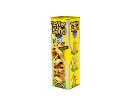 Настольная игра Danko Toys Tower on the Sand 54 бруска (2455)