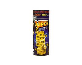 Настольная игра Danko Toys Vega 56 брусков (2459)
