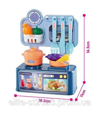 """Игровой набор """"Dream Kitchen"""", 13 предметов 771-5"""