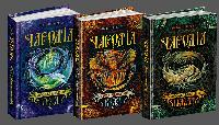 Чароділ (комплект з 3 книг). Наталія Щерба (Тверда)