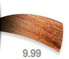 GKhair,Global Keratin Color - 9.99 Almond, 100 мл, фото 2