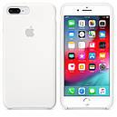 Чохол Apple Silicone Case для iPhone 7 Plus White (1675), фото 3