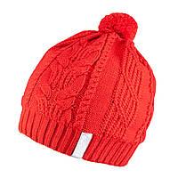 Зимняя шапка для девочки TuTu арт. 3-005134 ( 52-56), фото 1