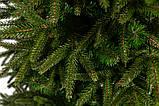 Искусственная ёлка Альпийская комбинированная 2.10 метра, фото 4