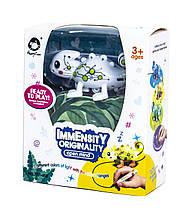 Интерактивная индукционная игрушка Хамелеон (1029734512)